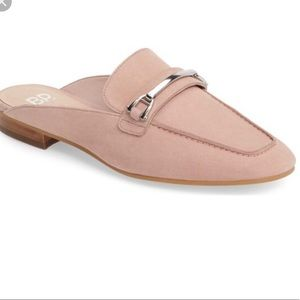 bp Shoes - bp Nude/Pink Loafers